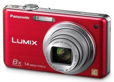 Panasonic Lumix DMC-FH20 14.1 MP Digital Camera with 8x Optical Image Stabilized Zoom and 2.7-Inch LCD (Red) - Panasonic DMC-FH20 Digital Camera Features The DMC-FH20 sports a powerful 8x optical zoom lens (35mm camera equivalent: 28-224mm). This gives you highly natural expressions from people and animals that you can't get close to. And its slim, compact, pocket-sized body can easily go wherever... - http://ehowsuperstore.com/bestbrandsales/digital-camera/panasonic-lu