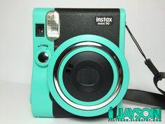 JJAYSONN: instax mini 90 NEO CLASSIC from Fujifilm
