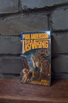 $6 The Last Viking by Poul Anderson