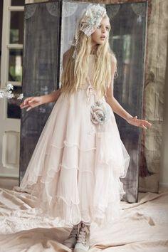 Vestido Rosana.