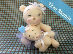 Mamãe Ursa - Especial Dias das mães