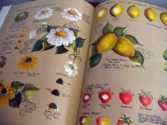 Acrylic Painting: 12 Sites & Various Free Ebooks