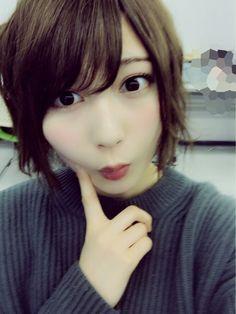 頼るね。 170128 志田愛佳ブログ #志田愛佳 #欅坂46 http://www.keyakizaka46.com/s/k46o/diary/detail/7509?ima=0000&cd=member