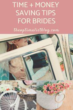 Time and money saving tips for brides to be! 💍 #moneysaving #engagement #wedding #weddinghacks #stressfreewedding