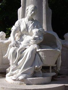 Nord pas de Calais - Zoom sur Lille - Statue du P'tit Quinquin