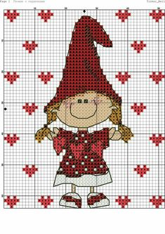 New embroidery patterns christmas sweets Ideas Xmas Cross Stitch, Cross Stitch Baby, Cross Stitch Charts, Cross Stitch Designs, Cross Stitching, Cross Stitch Embroidery, Cross Stitch Patterns, Christmas Embroidery Patterns, Embroidery Designs