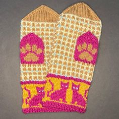 Mittens Pattern, Needles Sizes, Hand Knitting, Ravelry, Cat Lovers, Stitch, Full Stop, Sew, Stitches