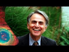 The Great Demotions ~Carl Sagan - YouTube