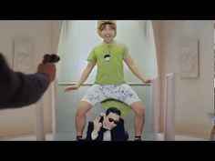 Gangnam Han Solo Style....LOLOLOLOL!!!!! My favorite part of Gangnam Style and Han Solo! too perfect!