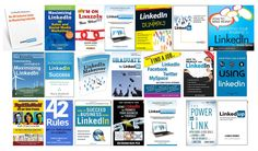 ★ ★ ★  Not a new site, but so jam-packed with goodies that its worthwhile coming back to! ★ ★ ★   We consider this post to be the Ultimate LinkedIn Resource Guide for Using LinkedIn. This page is the result of more than 40 hours of work from our team here at Linked Strategies, aimed at providing a consolidated resource for anyone needing information about LinkedIn.