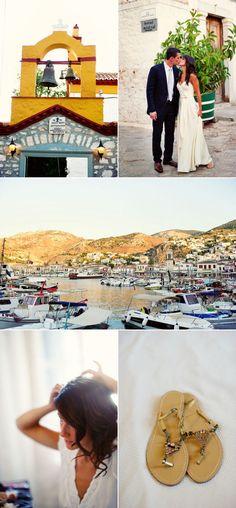 Greece Wedding I Wedding Bells, Wedding Events, Our Wedding, Destination Wedding, Dream Wedding, Wedding Things, Wedding Decor, Weddings, Cute Wedding Dress
