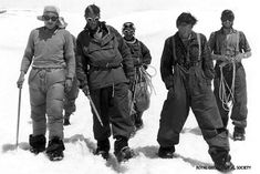 Trekking and  Photography in the Himalaya: Everest May 29th 1953 | Sixty Five Years since the...