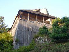 秋野不矩美術館 設計:藤森照信 内田祥士   http://www.city.hamamatsu.shizuoka.jp/lifeindex/enjoy/culture_art/akinofuku/