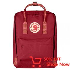 Shop your Kanken bag or backpack from the official Fjallraven online store. We have Kanken mini, re-Kanken and the original, iconic Kanken bag Mochila Kanken, Fjällräven Kanken, Backpack Online, Shops, Unisex, Mini Backpack, Travel Backpack, School Backpacks, John Lewis