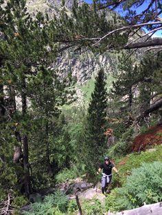 #ValdAran #senderismo #montaña #mountainlife #pirineos #pirineudelleida