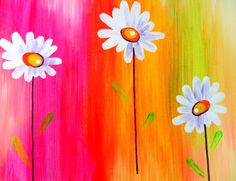 I am going to paint He Loves Me... at Pinot's Palette - South Lamar to discover my inner artist!