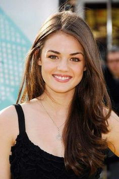Long and Layered Chocolate Hair Hair ★ There are so many … - All For Bob Hair Trending Long Hair Cuts, Long Hair Styles, Lucy Hale Hair, Types Of Texture, Chocolate Hair, Long Layered Haircuts, Bob Hairstyles, Hair Trends, Your Hair