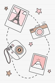 How You Can Make Your Travel Plans With The Least Amount Of Effort – Your Travel Direct Easy Doodles Drawings, Easy Doodle Art, Mini Drawings, Cute Easy Drawings, Simple Doodles, Cute Doodles, Bullet Journal Banner, Bullet Journal Art, Bullet Journal Ideas Pages