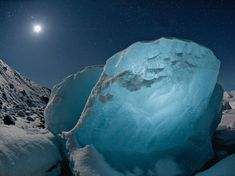 Ice Diamond in Iceland | 10 amazing National Geographic Photos of the Day http://www.mydesignweek.eu/10-amazing-national-geographic-photos-of-the-day/#.UntbxOJvuNG