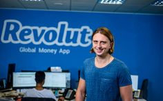 Revolut: Now a fat queen, worth Billion Retail Customer, Chief Financial Officer, Value Proposition, Product Development, Startups, Helping People, Tuesday, Finance, Interview