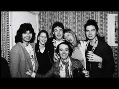 Paul McCartney & Wings - Country Dreamer  From Pete  4/7/15