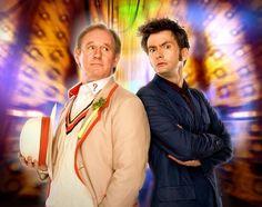 Doctor Who ... lista episodi ...