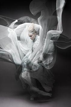 Swirling smoke / by Wiktor Franko
