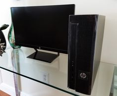 "NEW HP Desktop Tower Computer + 21"" Monitor Windows 10 DVD WiFi (FULLY LOADED) #computer #computers #cheapcomputers #computersforsale #computersale #hp #dell #newcomputer #pc #hpcomputers #dellcomputers #computerdeals"