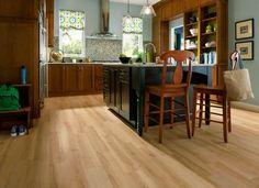 Sugar Creek Maple - Natural | A6805 | Luxury Vinyl Flooring