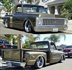Car Show Promoter,Gun Dealer, Magazine Owner/Publisher/Editor.If you reside in… - Modern 67 72 Chevy Truck, Custom Chevy Trucks, Classic Chevy Trucks, Chevrolet Trucks, Chevy Camaro, Lowrider Trucks, C10 Trucks, Pickup Trucks, Dropped Trucks