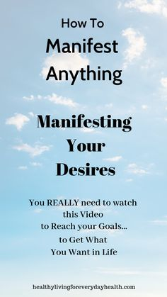 Manifesting, Manifestation, How To Manifest What You Want. Charge Your Subconscious Mind to get everything you want in life. Meditation Mantra, Le Psoriasis, Law Of Attraction Money, Spirit Science, Manifestation Law Of Attraction, Dealing With Stress, Get What You Want, Life Happens, Yoga For Weight Loss