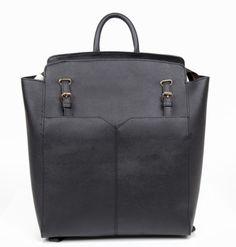 ASOS Smart Scratchy Backpack