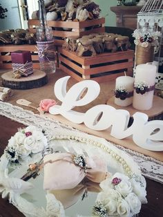 Rustic, Love, Nişan, Engagement, Love, Wood Letters