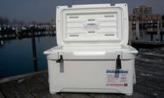 Coolers: Engel and Thermos Coolers. Several different sizes, hard or soft shell Coolers.