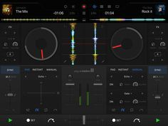 djay Pro ganha versão para iPad totalmente otimizada  MacMagazine.com.br
