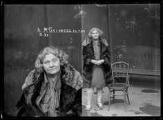The Forensic Photography Archive is a collection of over 130,000 images taken in the 1910s through to the 1960s in jails and police stations in Sydney, Australia. The images from early in the collection are all scans of wet plate photographs, and the amount of detail and character captured is quite remarkable – arguably better...