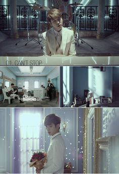 Cnblue - Can't stop New album ♥