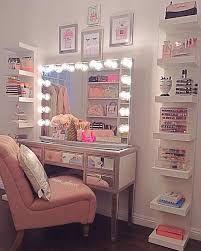 Risultati immagini per makeup table