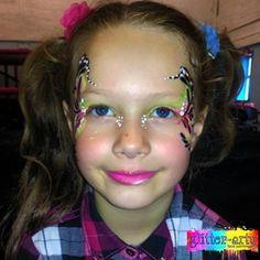 Swirls eye design Girl Face Painting, Glitter Face, Henna Artist, Face Art, Swirls, Eye, Pretty, Design, Design Comics