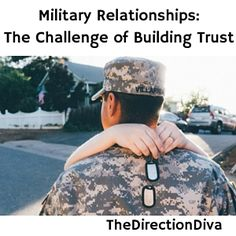 Trust in military re