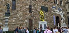 Dónde apreciar a Donatello en Florencia - http://www.absolutitalia.com/donde-apreciar-a-donatello-en-florencia/