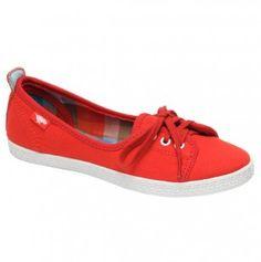 Ladies Casual Sneaker