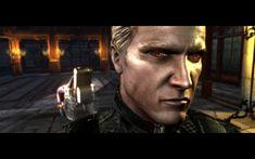 Dreams of a Madman by WeskerAlbert on DeviantArt Albert Wesker, Resident Evil 5, My Fantasy World, Video Game Characters, Mad Men, Video Games, Deviantart, Dreams, Boys