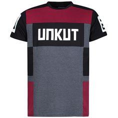 Unkut - Tee Shirt Agora Gris - LaBoutiqueOfficielle.com