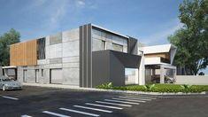 Contemporary House Design | By ASMI Design – 2 Kanal House 2nd Floor, Design Firms, Multi Story Building, House Design, Flooring, Mansions, Contemporary, House Styles, Home Decor