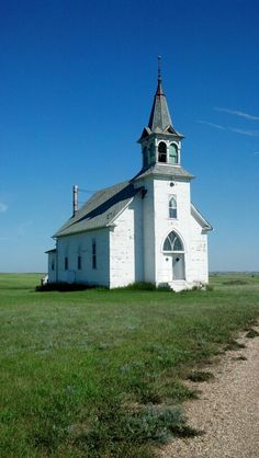 white country church                                                                                                                                                                                 More