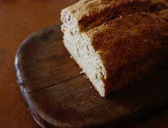#Pão caseiro de triguilho e quinoa