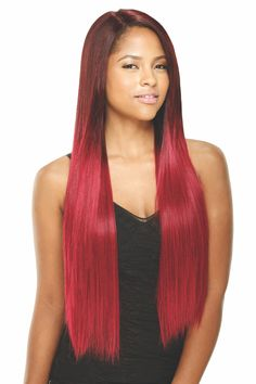 """Shake-N-Go FreeTress Equal Lace Deep Invisible """"L"""" Part™ Wig - Virgo, $42.99 http://youtu.be/yRcb35rLW3o"""