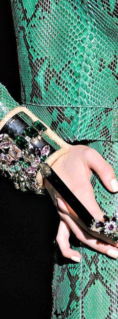 ☆ * Fashion Accessories ☆ * Dsquared2 Fall 2014