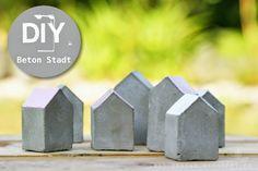 concrete tiny house